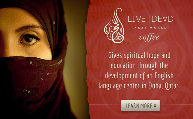 Introducing Live Dead Arab World Learn More »