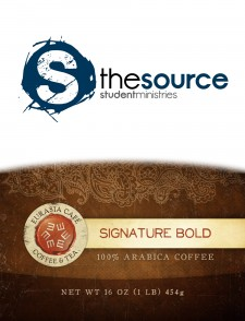 The SOURCE - Bold