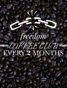 Freedom Coffee Club