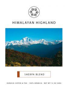 Himalayan Highland Sherpa